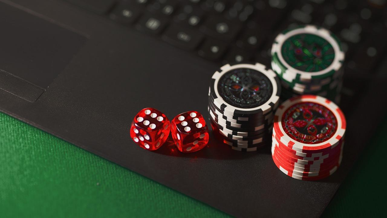 In Online Casinos Geld gewinnen