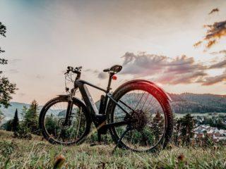 Sind E-Bikes nur was für Weicheier und Rentner?