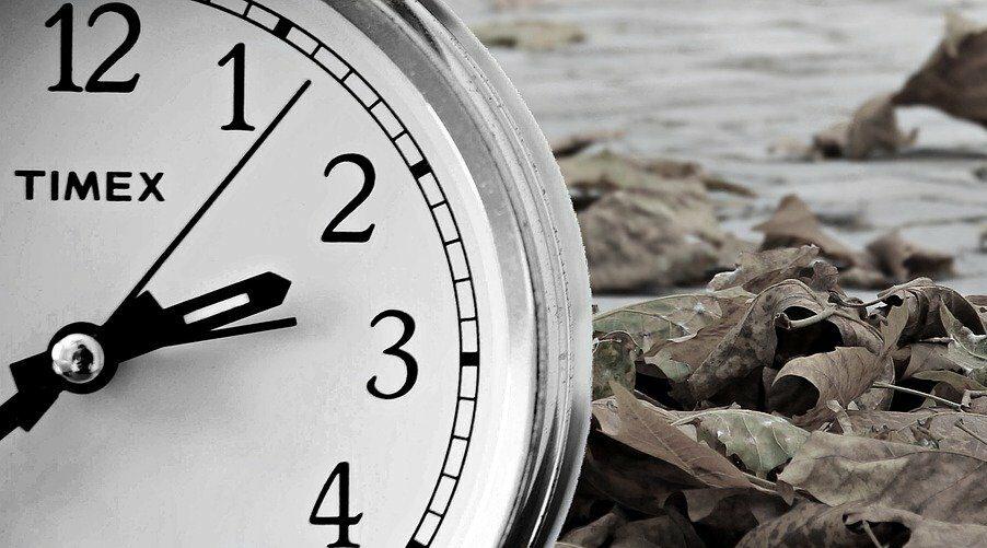 Zeitumstellung – (k) ein Grund durchzudrehen!?